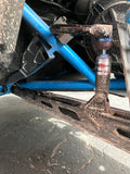 Can Am X3 Trailing Arm Brace by ZRP (Zollinger)