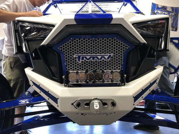 DOMINATOR RZR PRO XP GRILL by  TMW OFF ROAD