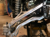 HONDA TALON RADIUS RODS (X Edition) by L&W Fab