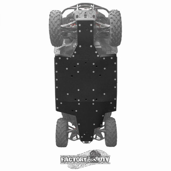 Can-Am Maverick Trail Skid Plate by Factory UTV (FUTV)