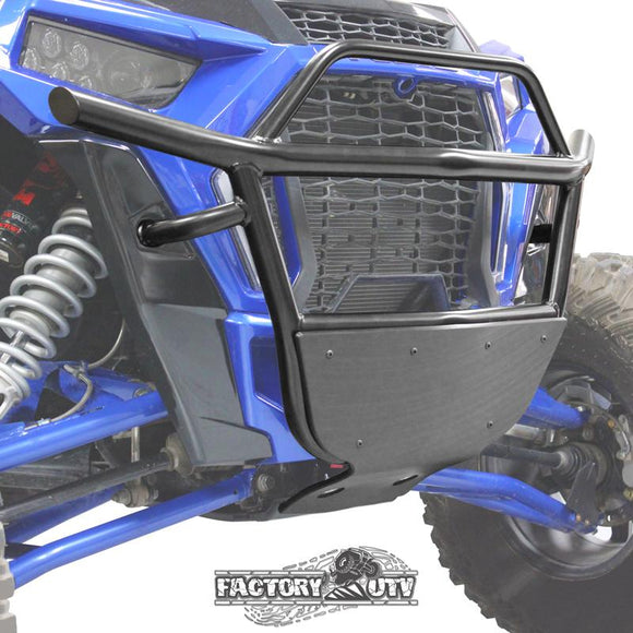 RZR XP Turbo-S Steel Front Bumper Assembly by Factory UTV