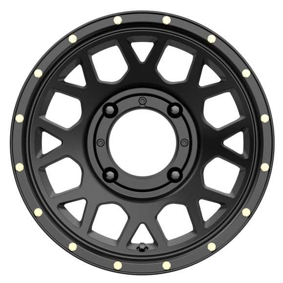 KS135 GRENADE Wheel by KMC