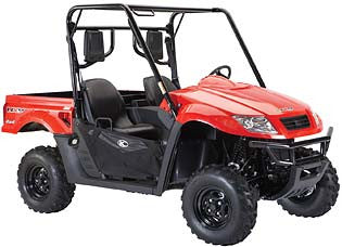 Ryco Street Legal Kit for Kymco UTVs and SXS (Free Shipping Lower 48 States Only)