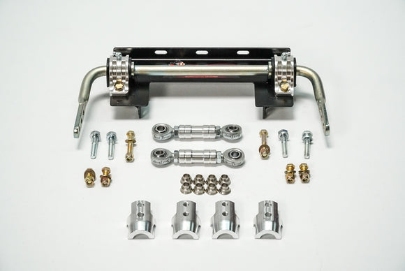 Front Sway Bar Kit RZR XP 1000 By Shock Therapy