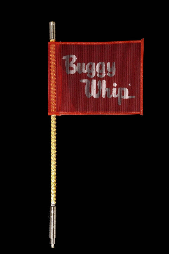 AMBER LED BUGGY WHIP® by Buggy Whip