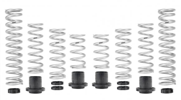 Pro XP Stage 2 Performance Spring System (Set of 8 Springs) by Eibach