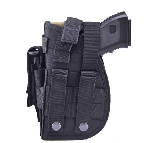 MOLLE gun holster - by Bombshell Gear
