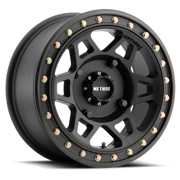 Method 405 UTV Beadlock | Matte Black