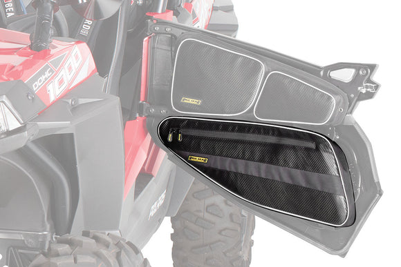 RZR Lower Door Bags by Rigg Gear