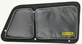 RZR Rear Upper Door Bags by Rigg Gear