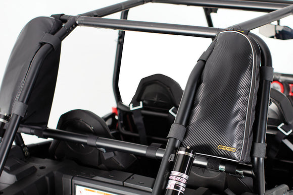 RZR Corner Roll Cage Bags by Nelson Rigg
