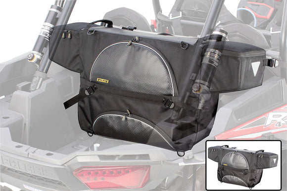 RZR/UTV Rear Cargo Storage Bags by Rigg Gear
