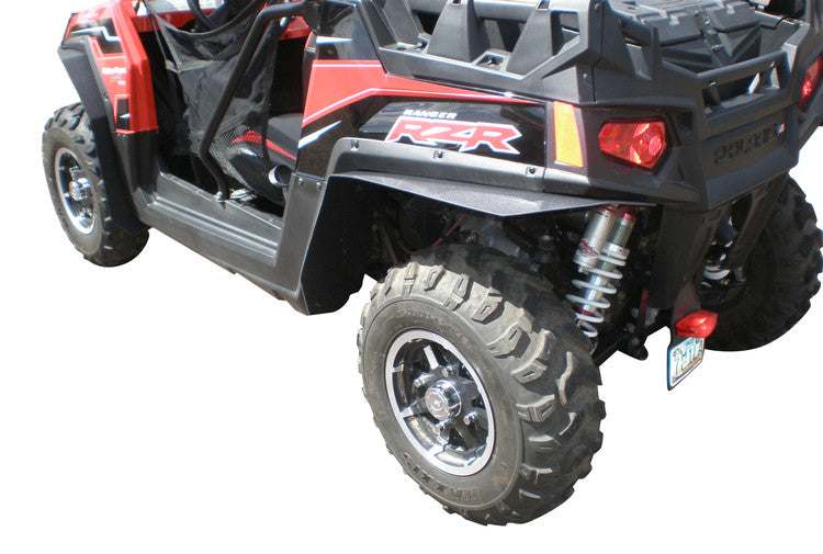 Mud Flaps By Mudbusters For Polaris Rzr 800 50 Quot Trail