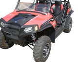 "Mud Flaps by MUDBUSTERS for Polaris RZR 800 50"" Trail"