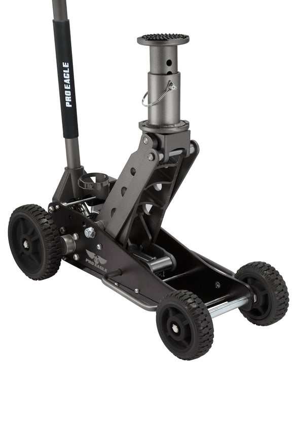 PRO EAGLE 2 TON BIG WHEEL OFF ROAD JACK