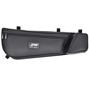 Front/Upper Door Bags for Can-Am X3 by PRP