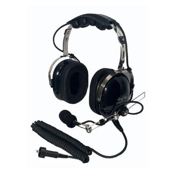 Prerunner OT (Over The Head) Headset by PCI Race Radios