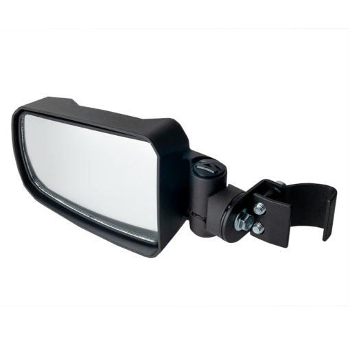 Seizmik Pursuit Polaris Pro-Fit and Can-Am Profiled Pair (2) of Side View Mirrors