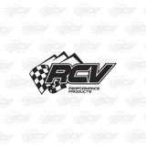 RCV Ultimate CV Carbon Fiber Prop Shaft for Polaris XP 1000 and Turbo