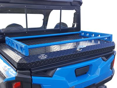 Polaris General Bed Cover with Rack by Ryfab