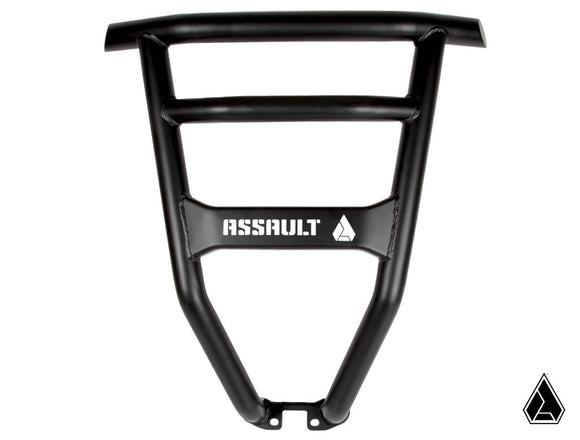 APACHE V2 REAR BUMPER (RZR 900 / 1000 S) by Assault Industries