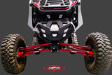 Polaris RS1 Dual-Sport MTS Suspension Kit by HCR