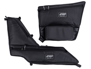 Door Bag and Arm Rest Set for Polaris RS1