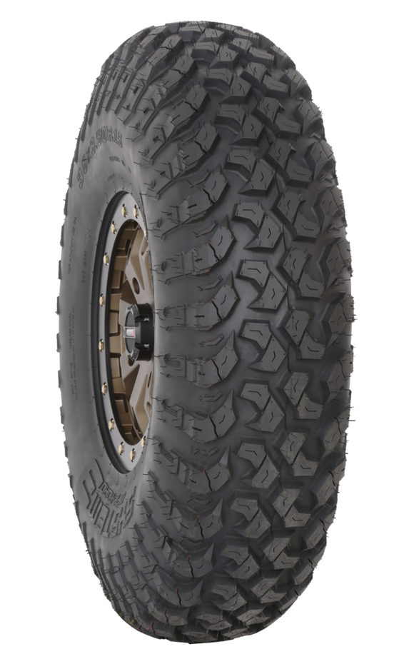 RT320 RACE & TRAIL TIRES by System 3