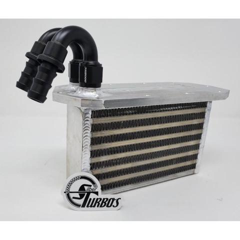 SILBER TURBOS POLARIS RZR TURBO HEAVY DUTY REPLACEMENT INTERCOOLER CORE