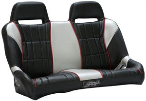 PRP RZR GT Rear Bench Seats