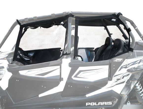 Polaris RZR XP 4 1000 Window Nets by PRP