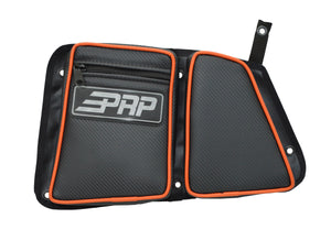 PRP Rear Door Bags for RZR 4 Turbo, 1000, & 900