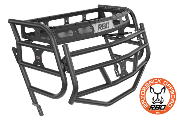 Can-Am Maverick Trail & Sport Expedition Rack by Razorback Offroad