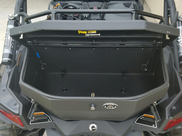 Canam Maverick X3 Turbo Utv Cargo Boxes By Ryfab Pro Utv