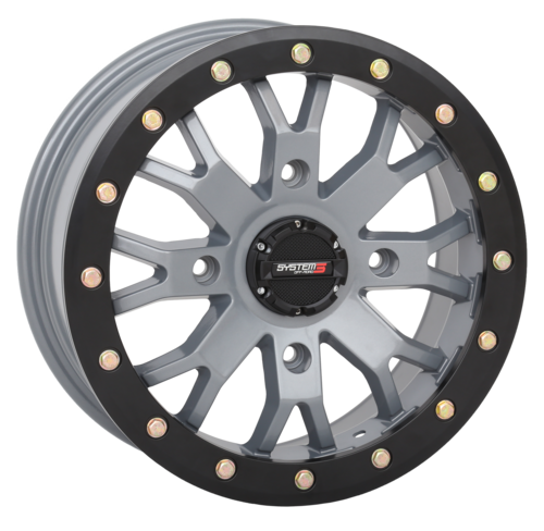 SB-4 BEADLOCK WHEELS by System 3
