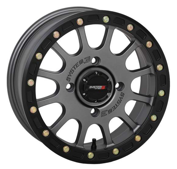 SB-5 BEADLOCK WHEELS by System 3