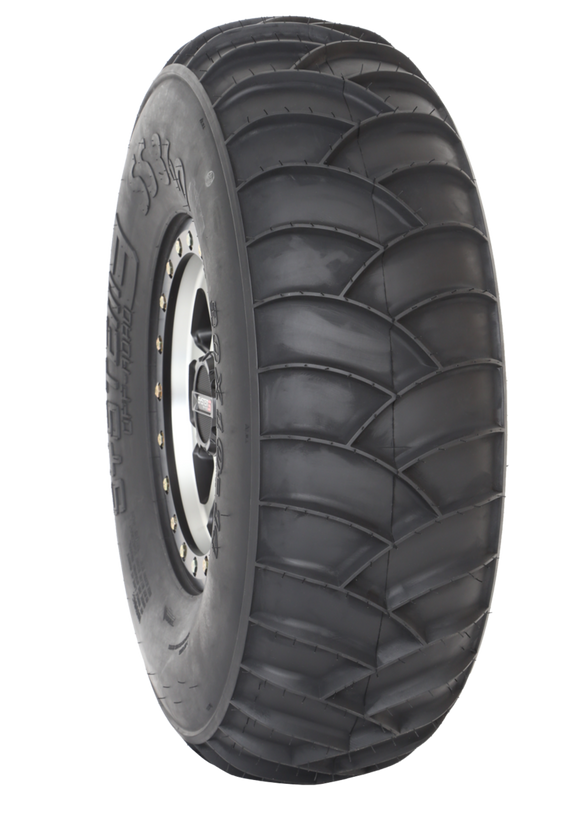 SS360 Sand/Snow Tires by System 3