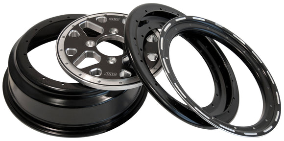 Sector ZERO BAJA HD Wheel by DWT Racing
