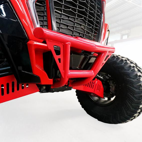 Short Front Bumper Polaris RZR 1000XP / 1000XP-4 2019