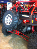 PRP RZR Spare Tire Carrier (Free Shipping Lower 48 States Only)
