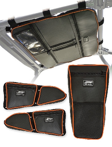 PRP Storage Bag Package for RZR 1000