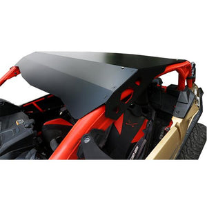 Aluminum Roof Can Am Maverick X3/XDS/XRS 2 Seats