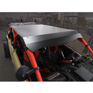Aluminum Roof Can Am Maverick X3 MAX 4 Seats