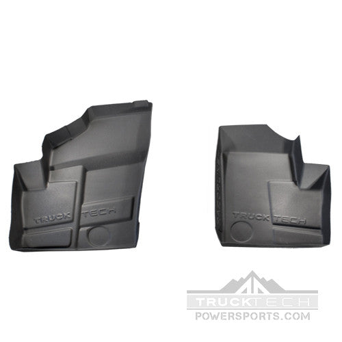Truck Tech Floor Mats for UTVs (Free Shipping lower 48 states on floor mats)
