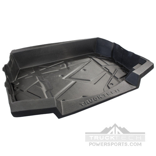Polaris Ranger Crew 900 >> Truck Tech Floor Mats for UTVs (Free Shipping lower 48 states on floor – Pro UTV Parts