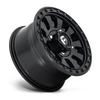 Fuel UTV Tactic D630 Wheel