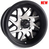 Valkyrie Wheel by DWT Racing