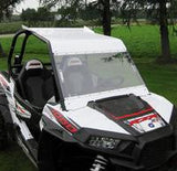 RZR 1000 Top and Windshield