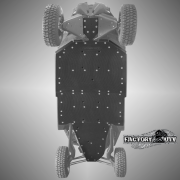 CAN-AM MAVERICK Max X3 XDS 64