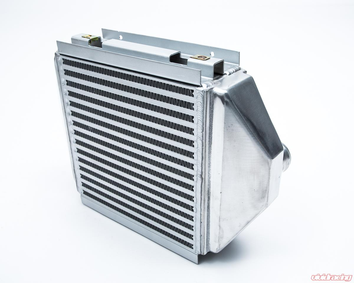 Agency Power Intercooler Upgrade Can-Am Maverick X3 Turbo DS RS